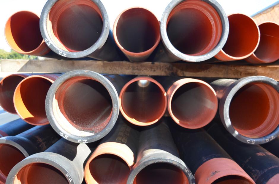 Permox CTF™ Coated Pipes